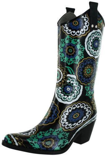 Nomad Rain Boots Ebay