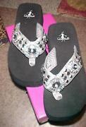 Corkys Flip Flops