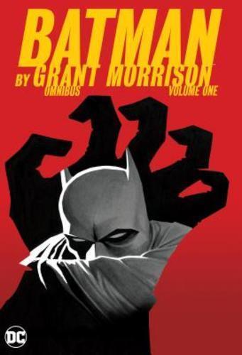 Batman By Grant Morrison Omnibus Vol. 1 By Grant Morrison: New