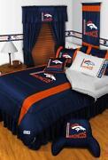 Denver Broncos Comforter