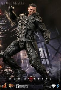 1/6 Hot Toys Man of Steel: General Zod