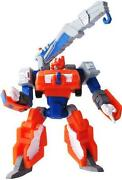 Transformers Armada Smokescreen