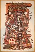 Soundgarden Concert Poster