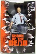 Shaun of The Dead Figure