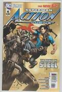 Action Comics New 52