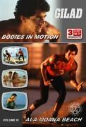 Gilad Bodies in Motion