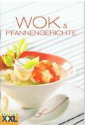 Wok Kochbuch