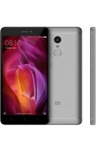 NEW Xiaomi Redmi Note 4 5.5 inch MIUI 9 3GB RAM 32GB SD 625 2.0GHz 8 Core CPU 13MP Camera Finger ID