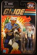 Gi Joe 25th Anniversary Shipwreck