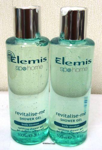 Elemis shower gel health beauty ebay - Elemis shower gel ...
