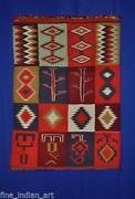 Antique Navajo Blanket