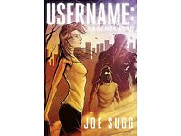 2 x JOE SUGG MEET AND GREET TICKETS USERNAME: REGENERATED BOOK SIGNING 27/10/2016 (THURSDAY) 11AM