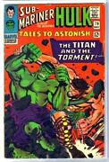 Tales to Astonish 79