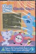 Blues Clues DVD