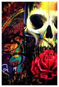 Graffiti Art Canvas