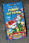 Pinky and The Brain Toy