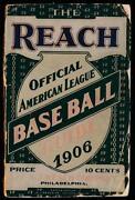 Reach Baseball Guide