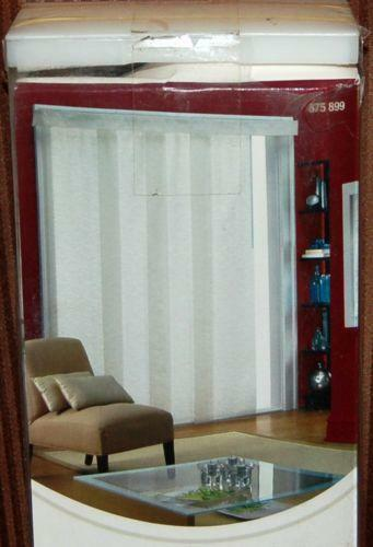 Vertical Blinds 78 X 84 Ebay