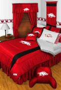 Arkansas Razorback Bedding