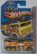 Hot Wheels 5 Alarm