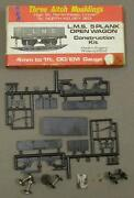 OO Gauge Wagon Kits