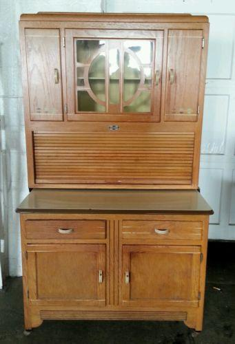 sellers kitchen cabinet history sellers cabinet ebay 5126