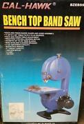 Bench Band Saw