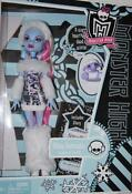 Monster High Abbey Bominable Shiver