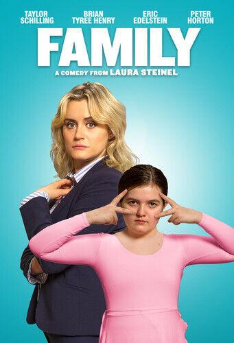 Family [new Dvd]