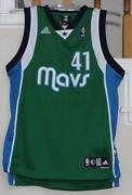 Dirk Nowitzki Jersey Youth