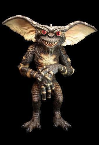 GREMLINS: Evil Gremlin Puppet Prop