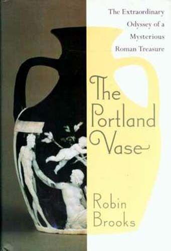 Ancient Roman Treasure Portland Vase Emperor Baal Priest Severus Alexander Urn