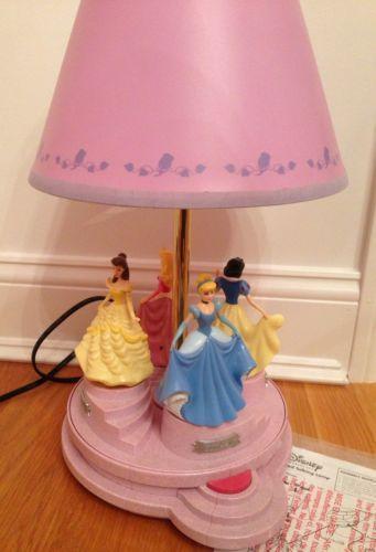 Disney Snow White Lamp Ebay