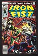 Iron Fist 15