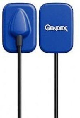 Gendex Rvg Gxs 700 Dental Digital Radio Graphic X-ray Sensor Size - 2