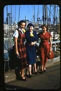 San Francisco: 1950'S