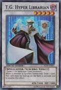 T.G. Hyper Librarian
