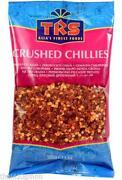 Chili Geschrotet