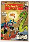 Batman Comic Book 1960