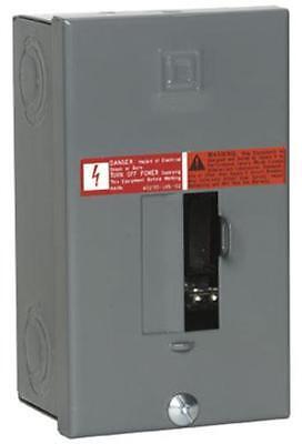 Square D Qo2l30scp Indoor Main Lug Load Center 30 Amp