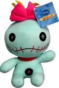 Disney Stitch Toy