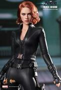 Avengers Black Widow Figure