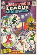 Justice League of America 16