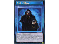 SBCB-EN119 1st Edition x3 The Mask of Remnants Near Mint Common