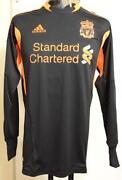 Liverpool Football Shirt 2011