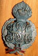 Imperial Russian Badges