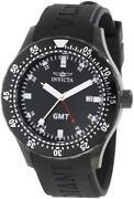 Black PVD Watch