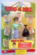 King of The Hill Figure