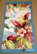 Tommy Bahama Towel