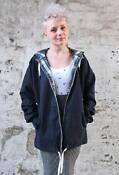 Retro Jacket Womens